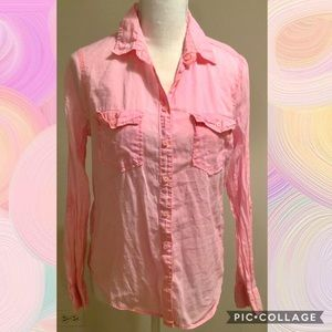 Aeropostale Button Down Shirt